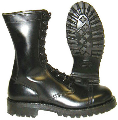 Canadian Armed Forces Garrison Boots