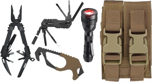 Gerber Individual Deployment Kit - Brown