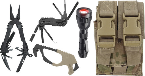 Gerber Individual Deployment Kit - MultiCam