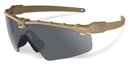 Oakley SI Ballistic M Frame 3.0 - Dark Bone w/ Grey