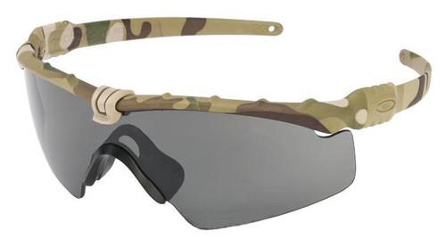 Oakley SI Ballistic M Frame 3.0 - Multicam w/ Grey