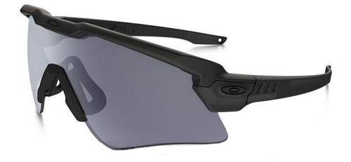 Oakley SI Ballistic M Frame Alpha Matte Black - Grey Lenses