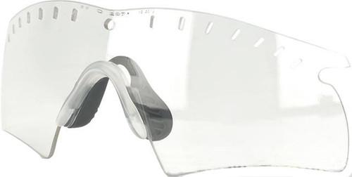 Oakley SI Ballistic M-FRAME 3.0 Hybrid Lense - Clear/Vented
