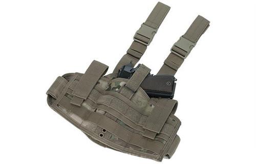 Phantom Gear Navy SEAL Drop Leg Thigh Holster Rig - Multicam