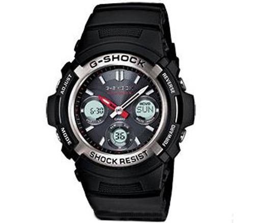 Casio G-Shock Classic Series AWGM100-1A Analog / Digital Watch