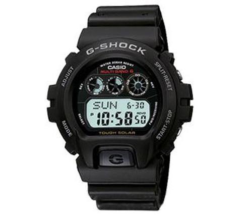 Casio G-Shock Classic Series GW6900-1 Digital Watch