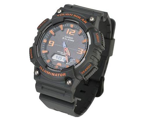 Casio Sports Series AQS810W-8AW Analog / Digital Watch