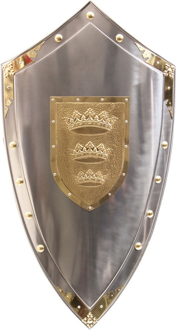 Crowns Shield