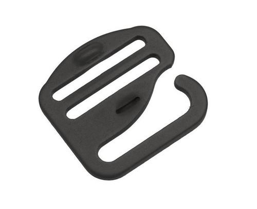 TMC X-Con G Sharp Webbing Hook (Color: Black)