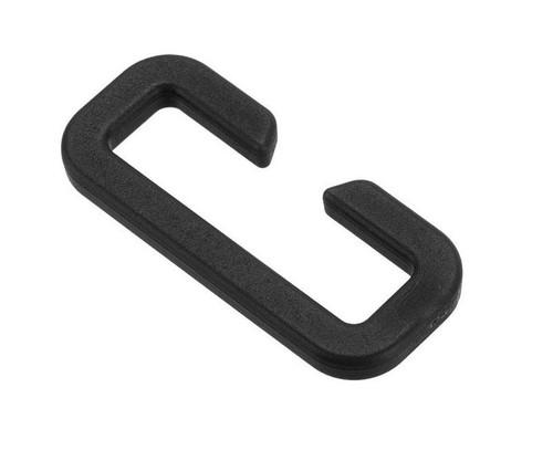 TMC X-Con No Sew Split Bar (Color: Black)