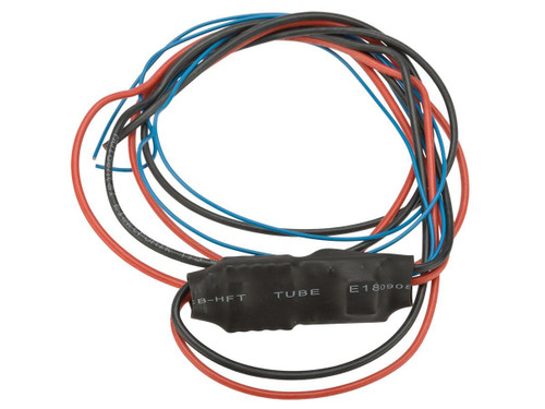 Extreme Active Braking MOSFET with Wiring