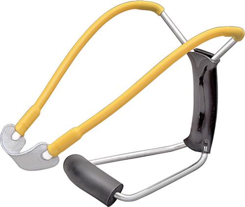 Wrist Braced Slingshot