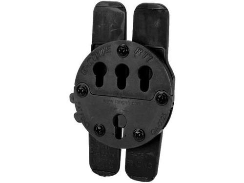 G-Code RTI H-MAR MOLLE Adapter - Black