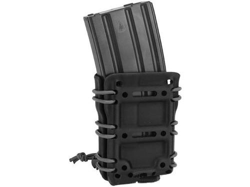 G-Code Scorpion Adjustable 5.56 Mag Carrier w/ RTI Hanger - Black