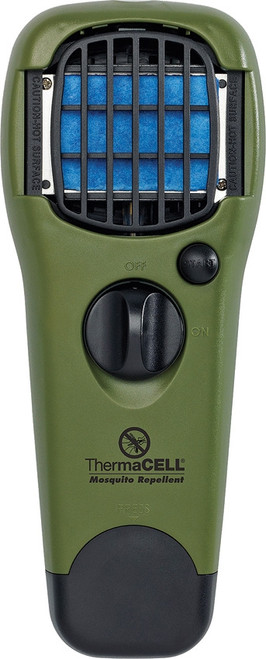 Thermacell Bug Mosquito Area Repeller - Green