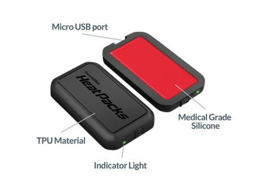 Thermacell Heated Hand Warmer - 2 Pack