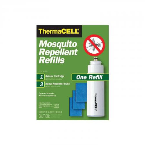 Thermacell Bug Refill Pack - Single