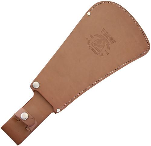 Treated Leather Sheath