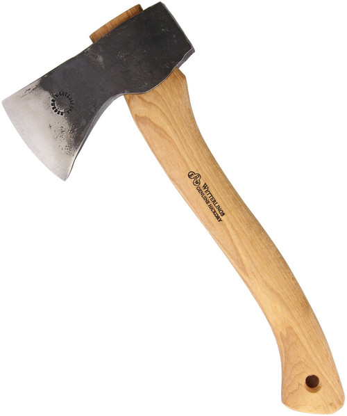 Wilderness Hatchet