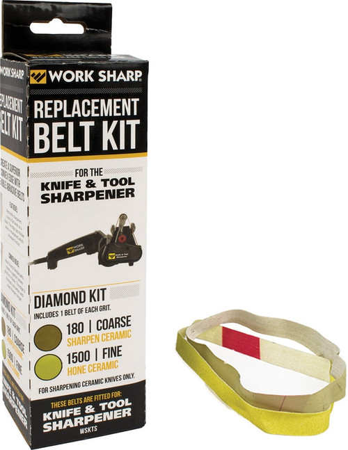 Diamond Replacement Belt
