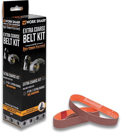 Ken Onion P120 Belt Kit