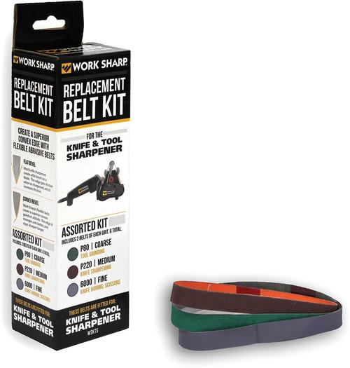Original Sharpener Belt Kit