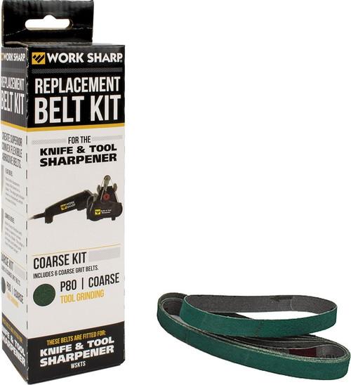 Original Sharpener P80 Belt