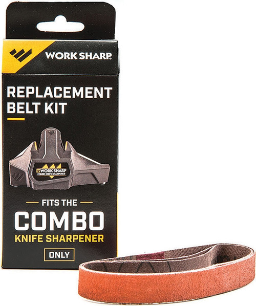 Combo Sharpener Belt Kit