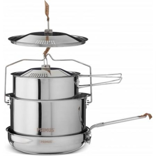Primus Camp Fire Cookset - Large