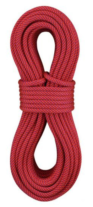 Sterling Rope 9.2mm Evolution Aero Dry - Red
