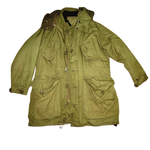 Canadian Armed Forces Gore-Tex Parka