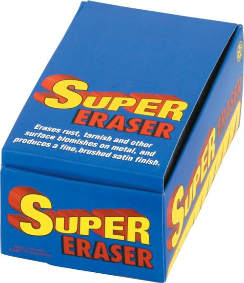 Rust Eraser 24 pack