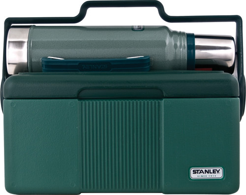 Lunchbox Cooler & Bottle Combo