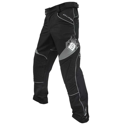 Planet Eclipse Program Pants - Black