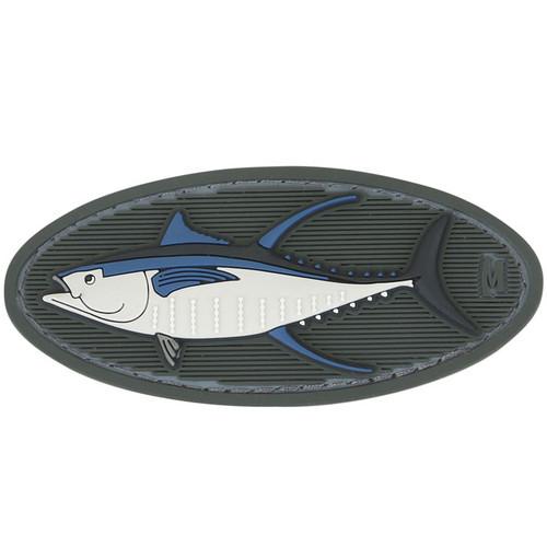 Tuna PVC - Moral Patch