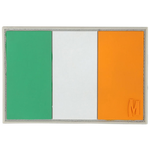 Ireland Flag - Moral Patch - Full Colour