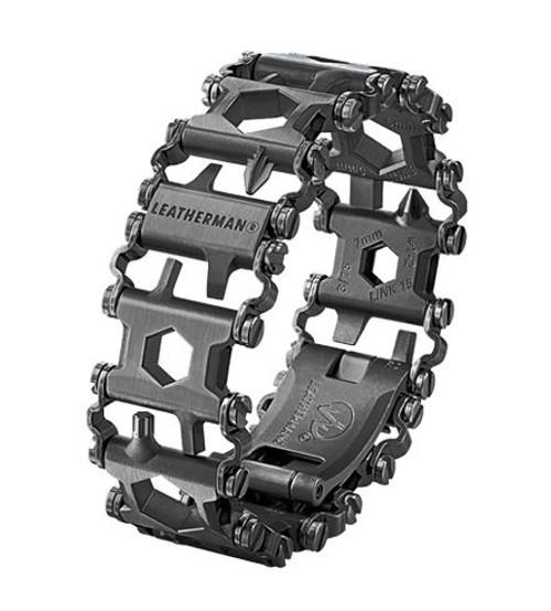 Leatherman Tread Multitool Black DLC - Metric