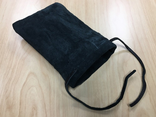 MacQueen Pipes Tobacco Pouch