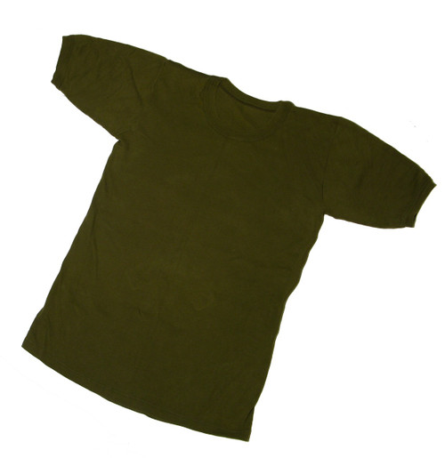 Canadian Armed Forces T-Shirt  - Olive Drab