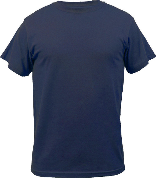 Canadian Armed Forces T-Shirt  - Navy Blue