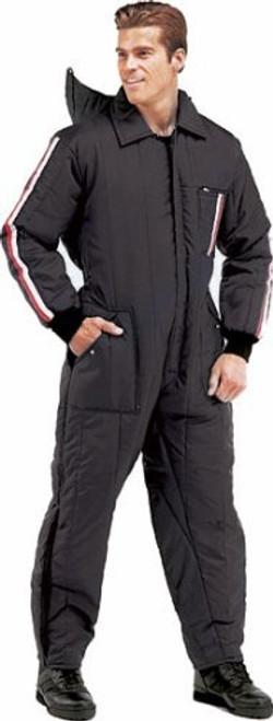 Ski & Rescue Suit