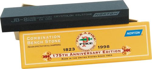 Pike Crystolon 8 inch