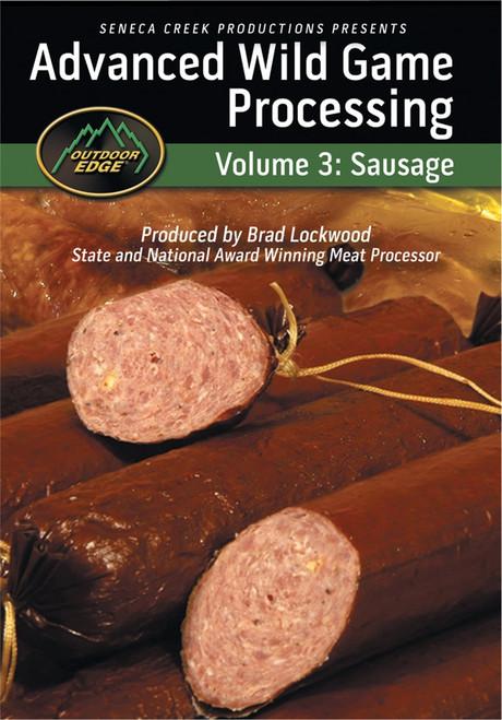 Advanced Sausage Processing