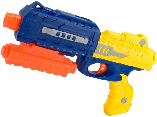 2 in 1 Dart and Soft Bullet Pump Action Pistol