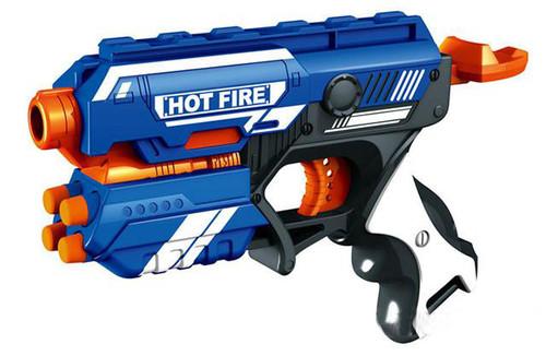 Blaze Storm 7036 Single Shot Dart Pistol