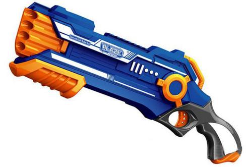 Blaze Storm 7037 Pump Action Dart Gun
