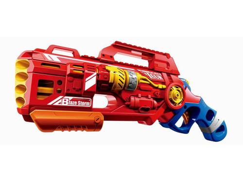 Blaze Storm Foam Blaster 7067 Pump Action Dart Gun