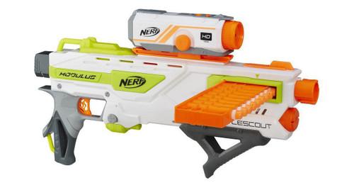 Nerf Modulus Battlescout Modular Blaster