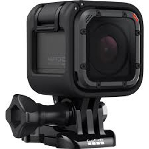 GoPro HD HERO5 Session Professional Wearable HD Camera - Black