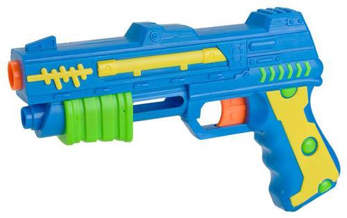 Yang Kai Soft Dart Pistol